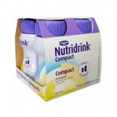 Nutridrink Compact c/ 4uni
